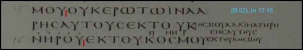 Vaticanus_jn17-15