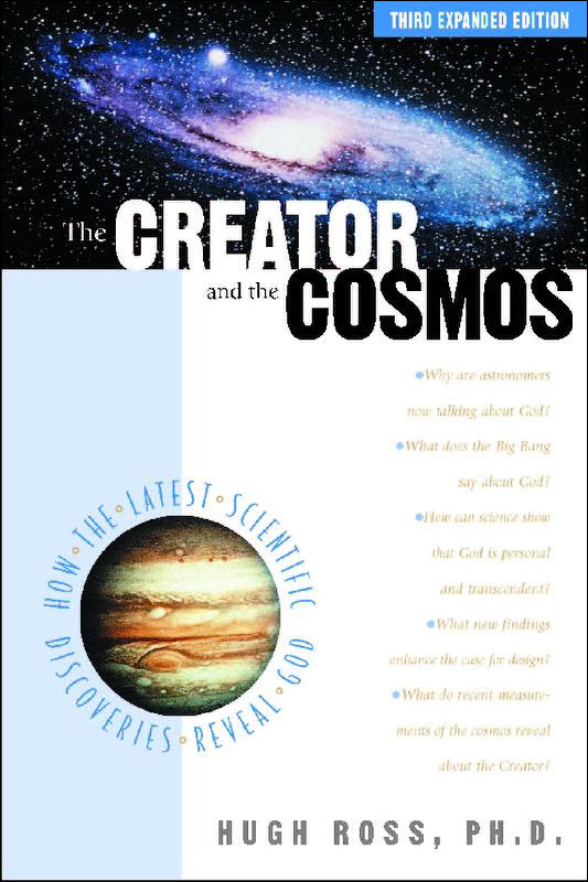 Creator-and-the-Cosmos