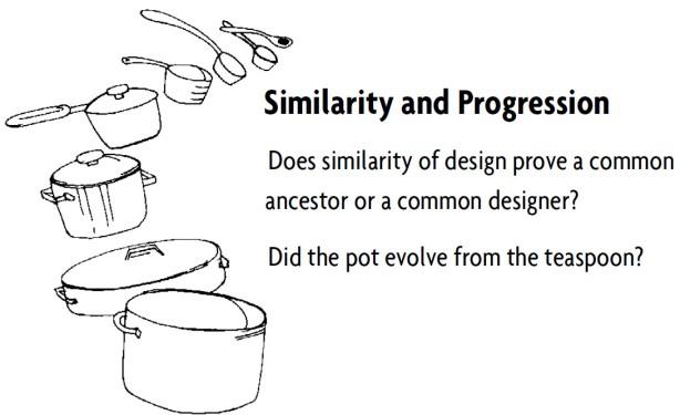 Similarity and Progression