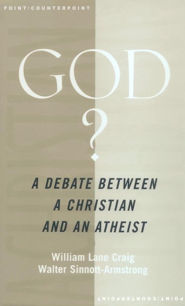 God-a-debate